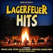 Lagerfeuer Hit's (Original-Recordings) Songs