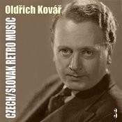 Czech/Slovak Retro Music / Oldřich Kovář, Volume 3 Songs
