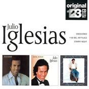 3 CD Slipcase Songs