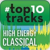 #top10tracks - High Energy Classical Songs