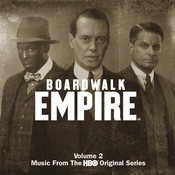 Boardwalk Empire Volume 2: Music From The HBO Original Series Songs