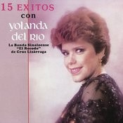 15 Éxitos Con Yolanda del Río Con la Banda Sinaloense