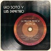 La Mejor Música Tropical Songs