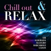 Child Out & Relax Songs