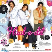 Haal-E-Dil-1 MP3 Song Download- Haal E Dil Haal-E-Dil-1 Song