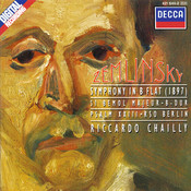 Zemlinsky: Symphony No.2 in B flat / Psalm 23 Songs