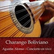 Charango Boliviano - Agustin Alonso Songs