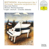Beethoven: Piano Concerto No.1; Choral Fantasy; Calm Sea and Prosperous Voyage Songs