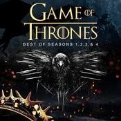Game Of Thrones - Best Of Seasons 1, 2, 3 & 4 Songs