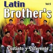 Distinto Y Diferente, Vol. 5 Songs