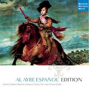 Al Ayre Espanol Edition Songs