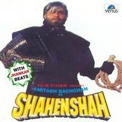 Shahenshah - With Jhankar Beats Songs