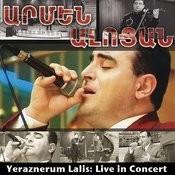 Lusin Luseres / Hars U Pesa / Ham Maral Es, Ham Jeyran Song