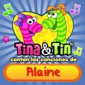 Cantan Las Canciones De Alaine Songs
