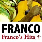 Franco's Hits, Vol. 1 Songs