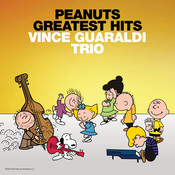 Peanuts Greatest Hits (Music From The TV Specials) Songs