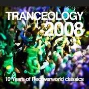 Tranceology 2008 - 10 Years Of Recoverworld Songs