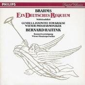 Ein Deutsches Requiem, Op.45: 5. Solo (Sopran) Und Chor: