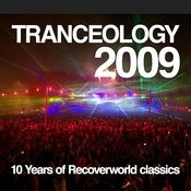 Tranceology 2009 - 10 Years Of Recoverworld Songs