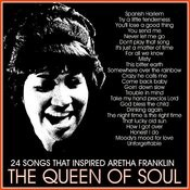 24 Songs That Inspired Aretha Franklin: The Queen Of Soul Songs