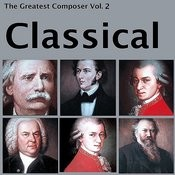 The Greatest Composer Vol. 2, Classical Songs