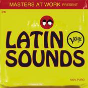 Present Latin Verve Sounds Songs