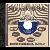 The Complete Motown Singles, Volume 4: 1964 Songs