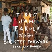 One Step Forward Song