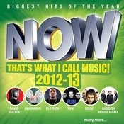Now That's What I Call Music 2012-13 Songs