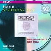 Bruckner: Symphony No.5 Songs
