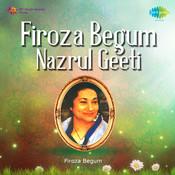 Feroza Begum Sanjher Pakhi Nazrul Songs