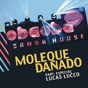 Moleque Danado (Ao Vivo) Songs