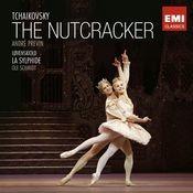 Tchaikovsky: The Nutcracker / Lovenskiold: La Sylphide Songs