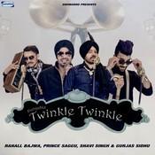 Twinkle Twinkle Song