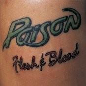 Flesh & Blood Songs