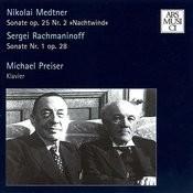 Michael Preiser-Klavier Songs