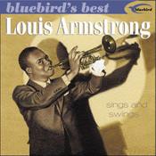 Sings And Swings (Bluebird's Best Series) Songs