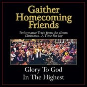Glory To God In The Highest Performance Tracks Songs