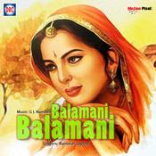 Balamani Balamani Song