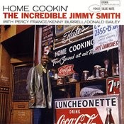 Home Cookin' Songs