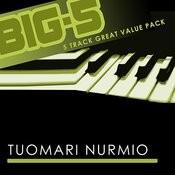 Big-5: Tuomari Nurmio Songs