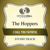 I Call You Faithful (Studio Track) Songs