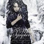 A Winter Symphony Songs