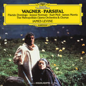Wagner: Parsifal - Highlights Songs