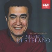 The Very Best of Giuseppe Di Stefano Songs