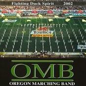 Fighting Duck Spirit 2002 Songs