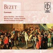 Bizet: Carmen Songs
