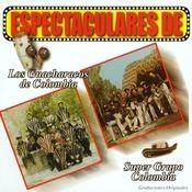 Espectaculares de Los Guacharacos de Colombia y Super Grupo Colombia Songs