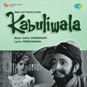 Kabuliwala Songs