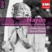Haydn: Masses. Songs